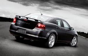 Westpointe 2011 Dodge Avenger